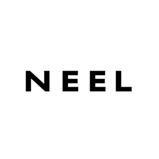 美容室NEEL 大宮ロゴ画像