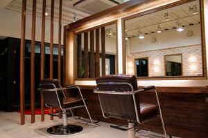 美容室ヘアーリラクゼーション en croix求人画像
