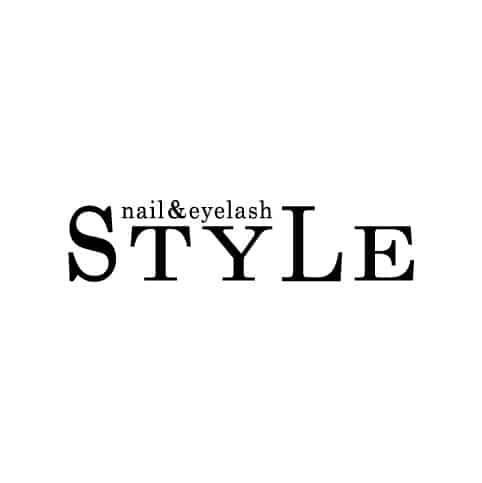 美容室STYLEロゴ画像