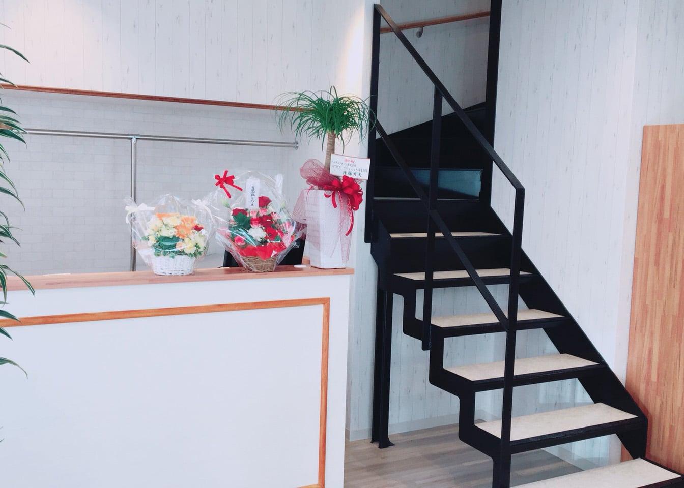 美容室unitee 小田急相模原店求人画像