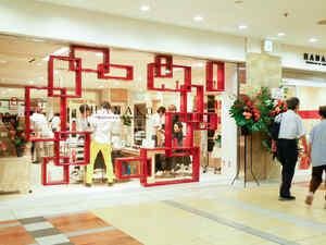 Ginza hair CIRO HANAKO店