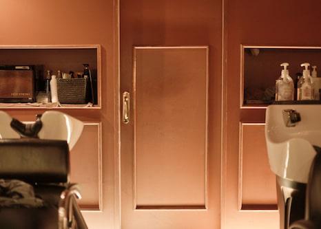 美容室DOUBLE HAIR DESIGN求人画像