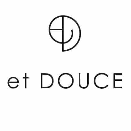 美容室et DOUCEロゴ画像