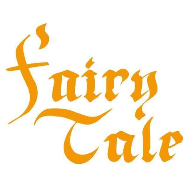 美容室fairy tail つきのわ店ロゴ画像