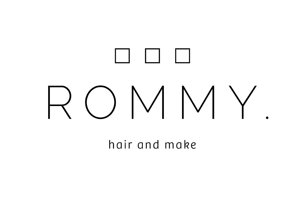 美容室ROMMY.求人画像