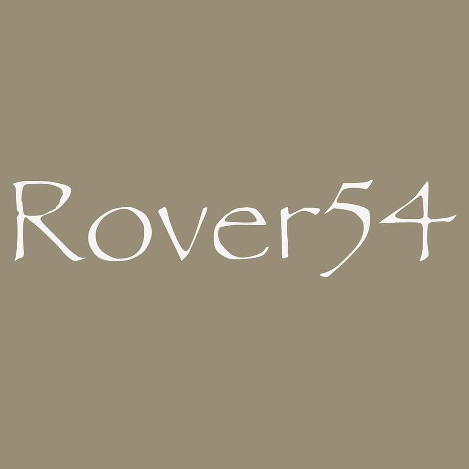 美容室Rover 54ロゴ画像