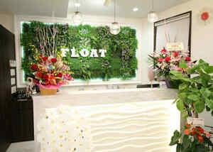美容室FLOAT RITA求人画像