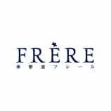 美容室FREREロゴ画像