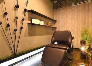 美容室CHROM Hair Relaxation求人画像