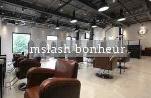 株式会社m.slash bonheur たまプラーザ求人画像