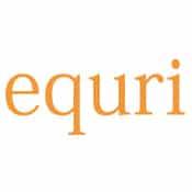 美容室equriロゴ画像