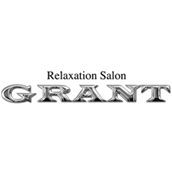 美容室GRANTロゴ画像